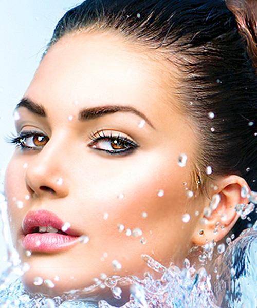 Hydrafacial Page Image Mint Laser Clinic
